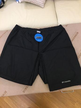 Зимние лыжные мужские штаны Columbia XXL