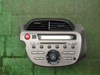 Honda Jazz III 2008-Radio CD Europa