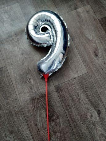 Цыфра на день рождения.