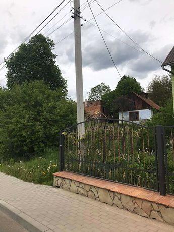 Продаж будинок + ділянка вул. Зелена (кінець)
