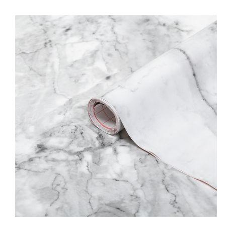 Okleina meblowa marmur folia samoprzylepna 45cm Romeo