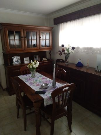 Mobília sala jantar