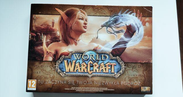 World of warcraft big box pc