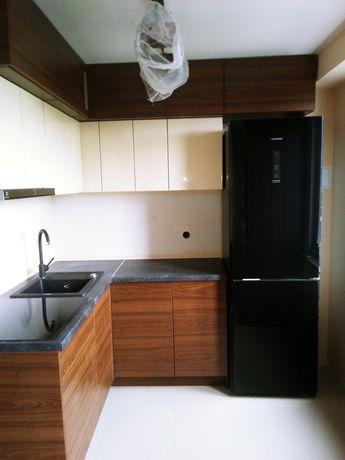 kuchnie na wymiar, szafki łazienkowe, komody, meble do zabudowy wnęk