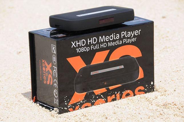 Odtwarzacz multimedialny - XSories XHD HD Digital Media Player