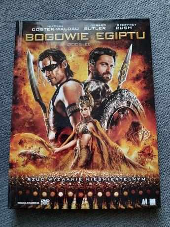 Zestaw 5 filmów DVD