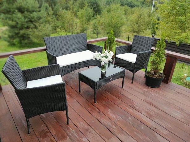 Комплект мебели из ротанга Садовая мебель из ротанга