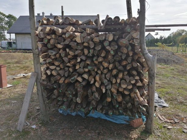 STEMPLE 270cm budowlane drewniane + gratis