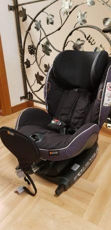 Fotelik BeSafe iZi Kid X2 i-Size Black Cab