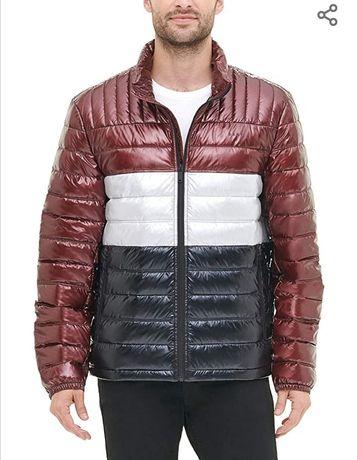 Деми куртка DKNY Размер L Оригинал Донна Каран Hilfiger Klein