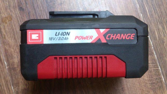 Akumulator 18V 3.0Ah do elektronarzędzi Einhell Power X Chan