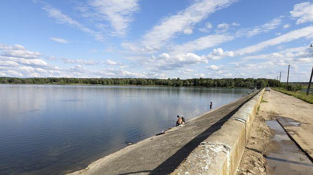 Дачный участок в районе Муромского водохранилища
