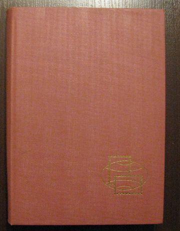Album, klaser do znaczków A4 - używany 32 strony