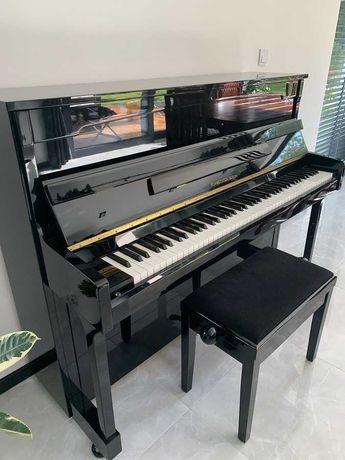 Sprzedam pianino marki Schwechten-Berlin - idealne