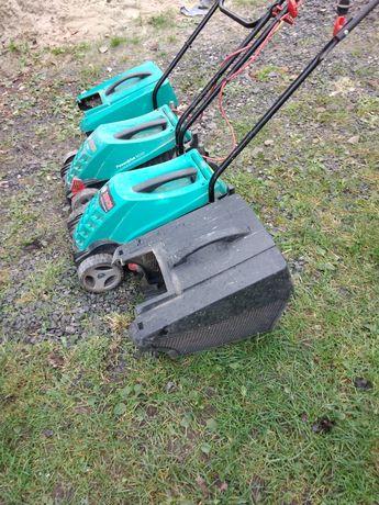 Продам газонокосилки на запчастини або під ремонт