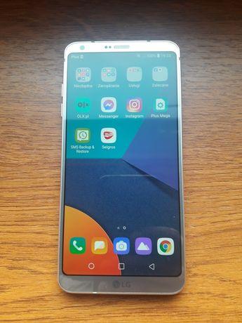 Telefon LG g6 Platinum