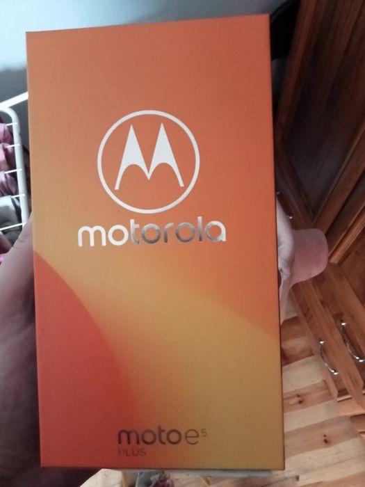 Motorola E5 plus Radomsko - image 1