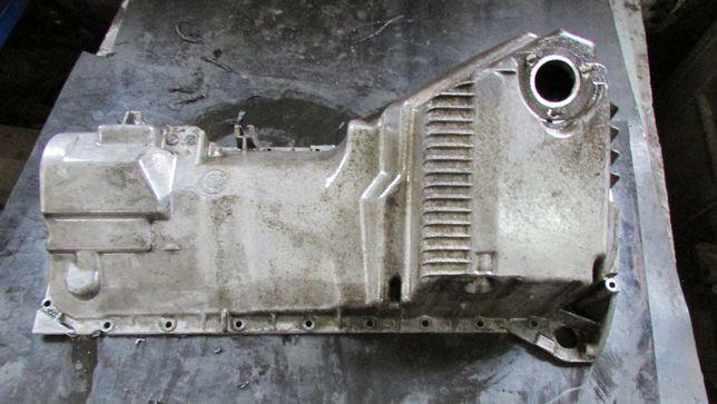 Misa olejowa 174091 BMW M52