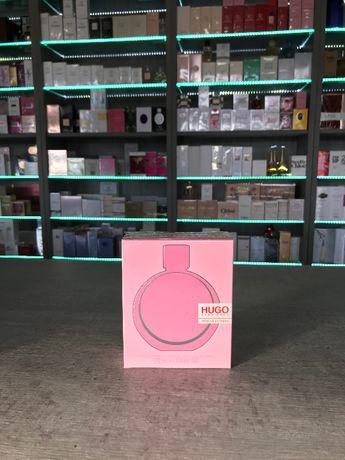 Perfumy Hugo Boss Woman Extryme edp 75 ml