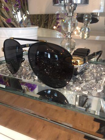 Okulary przeciwsłoneczne mercedes-benz