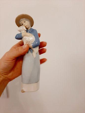 Rex Valencia figurka porcelanowa