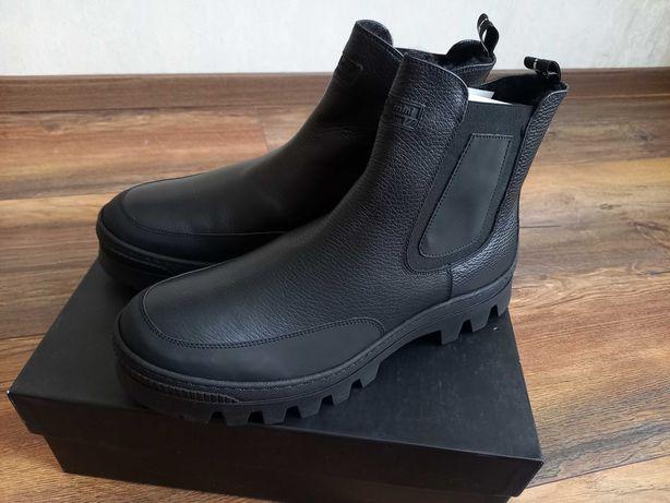 Baldinini  ботинки, сапоги, 45 р-р, стелька 30,5см