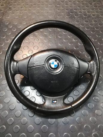 Kierownica BMW E36 E38 E39 Z3 m pakiet jednonabojowa