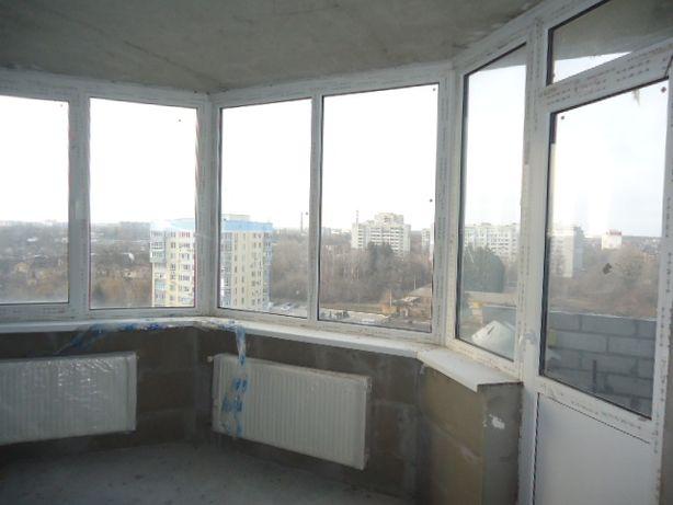 2-кімн. в новому будинку, вул. Б. Вишневецького (п3)