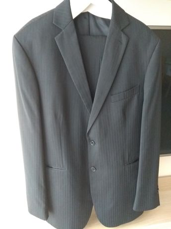 Garnitur męski Sunset Suits XXL czarny