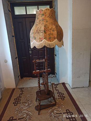 Лампа торшер