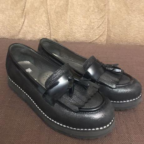 Туфли 31 размер для девочки