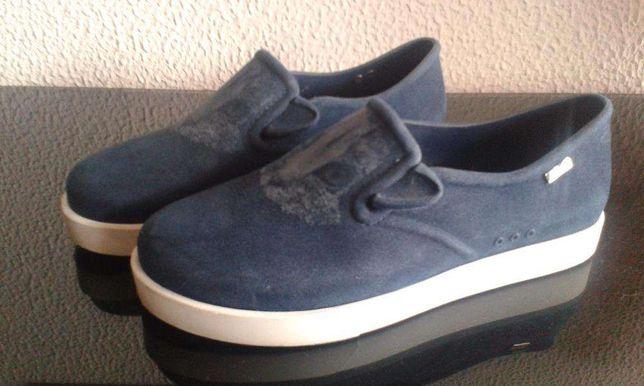 sapatos melissa nº40