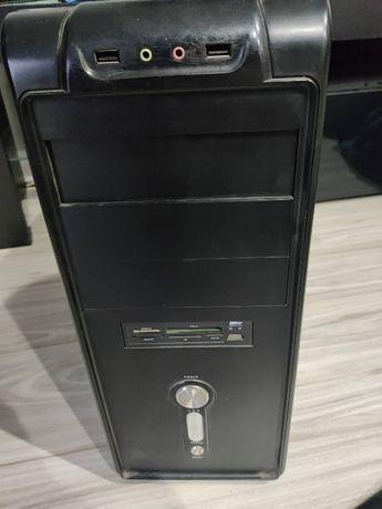 Komputer stacjonarny (i7,radeon hd6670, 16gb ram)