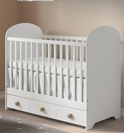 Berço/cama para bebé até 3anos