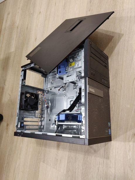 Computador Dell Optiplex MT 9020 8gb i7 320gb