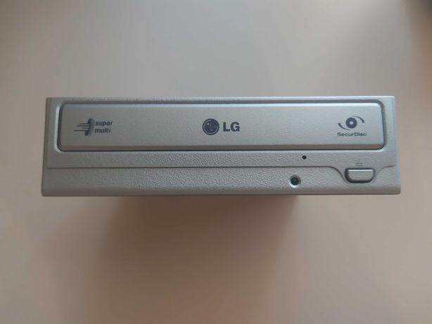 Дисковод DVD LG для ПК
