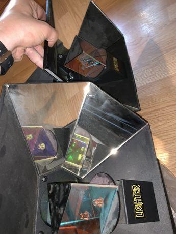 Продам световые приборы Wizard lighter