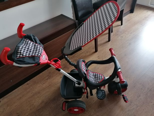 Rowerek NOWY dziecięcy trójkołowy Little tikes