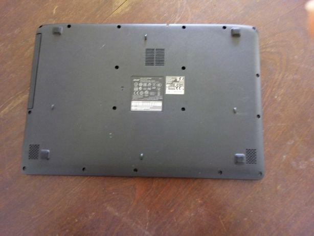 Vendo computador portátil Acer