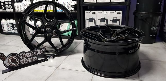Jantes Japan Racing wheels jr-34 Gloss black