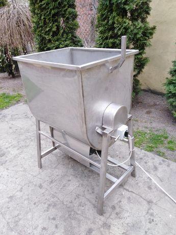 Mieszałka mięsa farszu 170 litrów