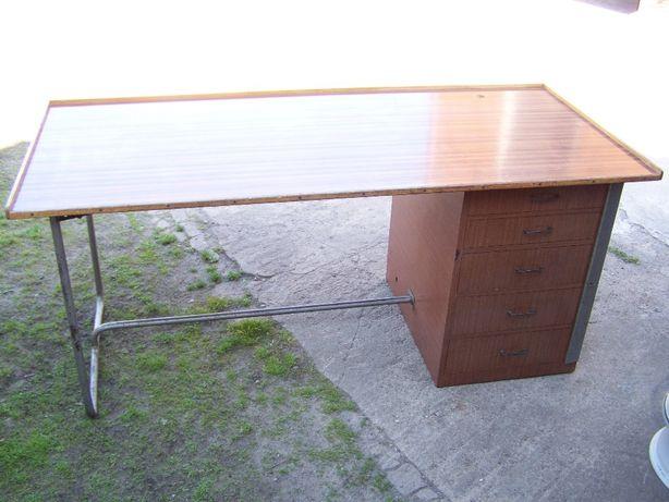 Stół / biurko / szafka z szufladami