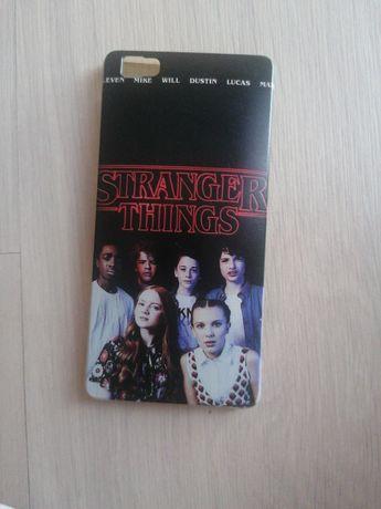 Case Stranger things