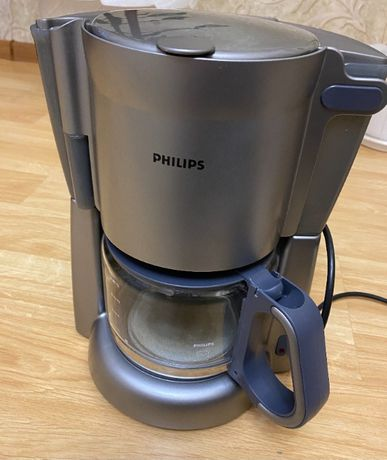 Кофеварка Philips HD7583