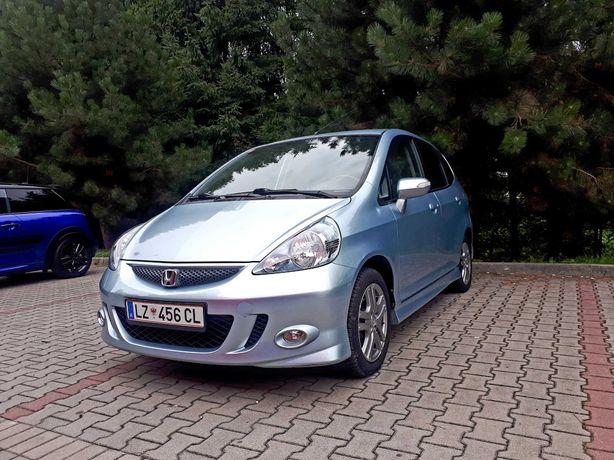Honda Jazz Sport Lift 1.4 benzyna Automat