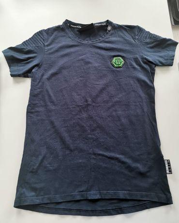 Sprzedam koszulkę Philipp Plein rozmiar L.