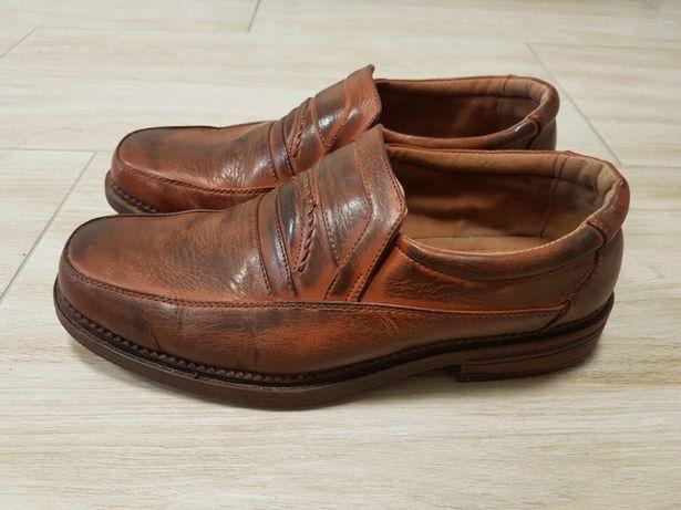Buty męskie roz.41 wkładka 26,5cm