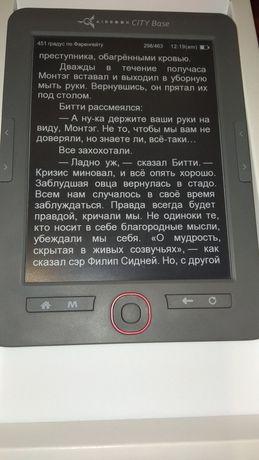 Електронна книга EvroMedia ONE