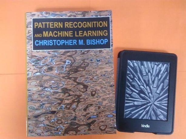 Pattern Recognition and Machine Learning, Bishop / kupichitay com ua