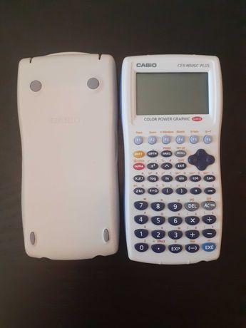 Calculadora científica Casio cfx-9850GC PLUS